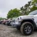 Jeep新型6モデルをオフロードでイッキ乗り!初心者は安心、プロは満足。