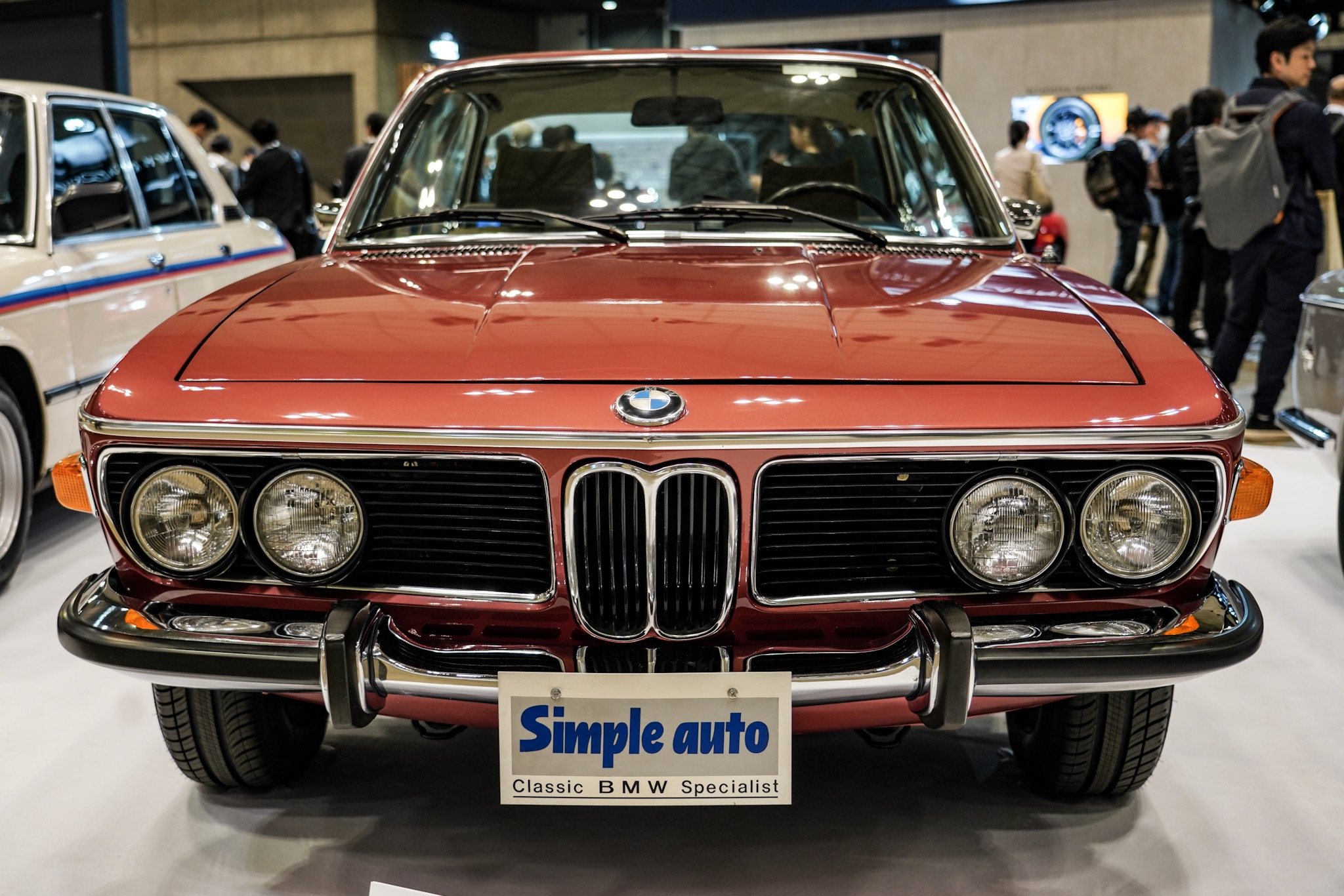 BMW_3.0_CSA_exterior_front
