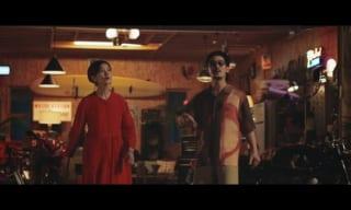 TENDRE、YeYeの書き下ろし楽曲を起用したHondaGoのMV「ANYWAY」が6月20日に公開