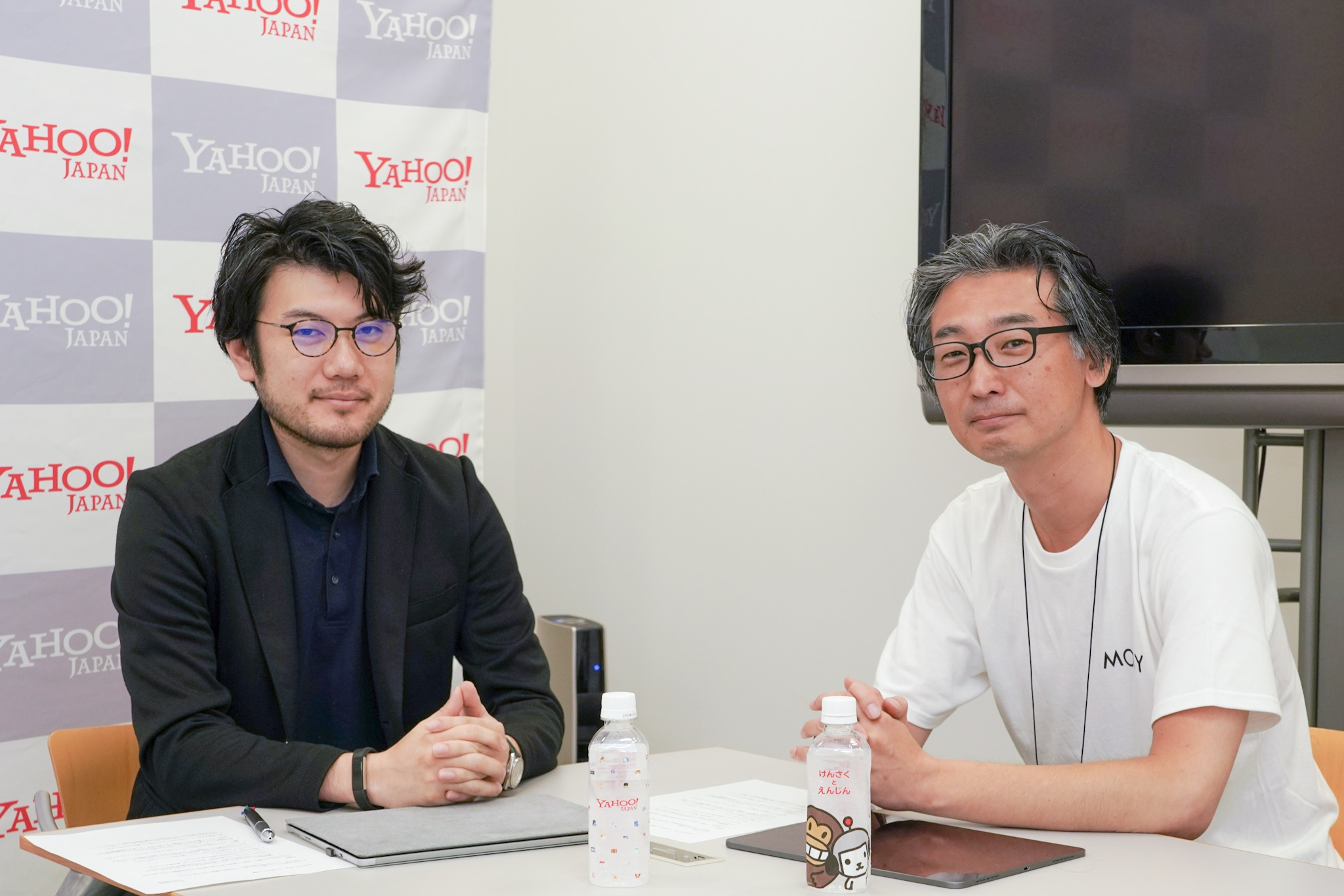 Yahoo!カーナビ インタビュー