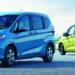 【ホンダ フリード総まとめ】初代から現行2代目までと新型予想・中古車価格