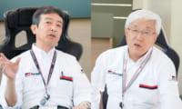 GRガレージ × MOBY 対談「夢はトヨタ100%ピュアスポーツカー」