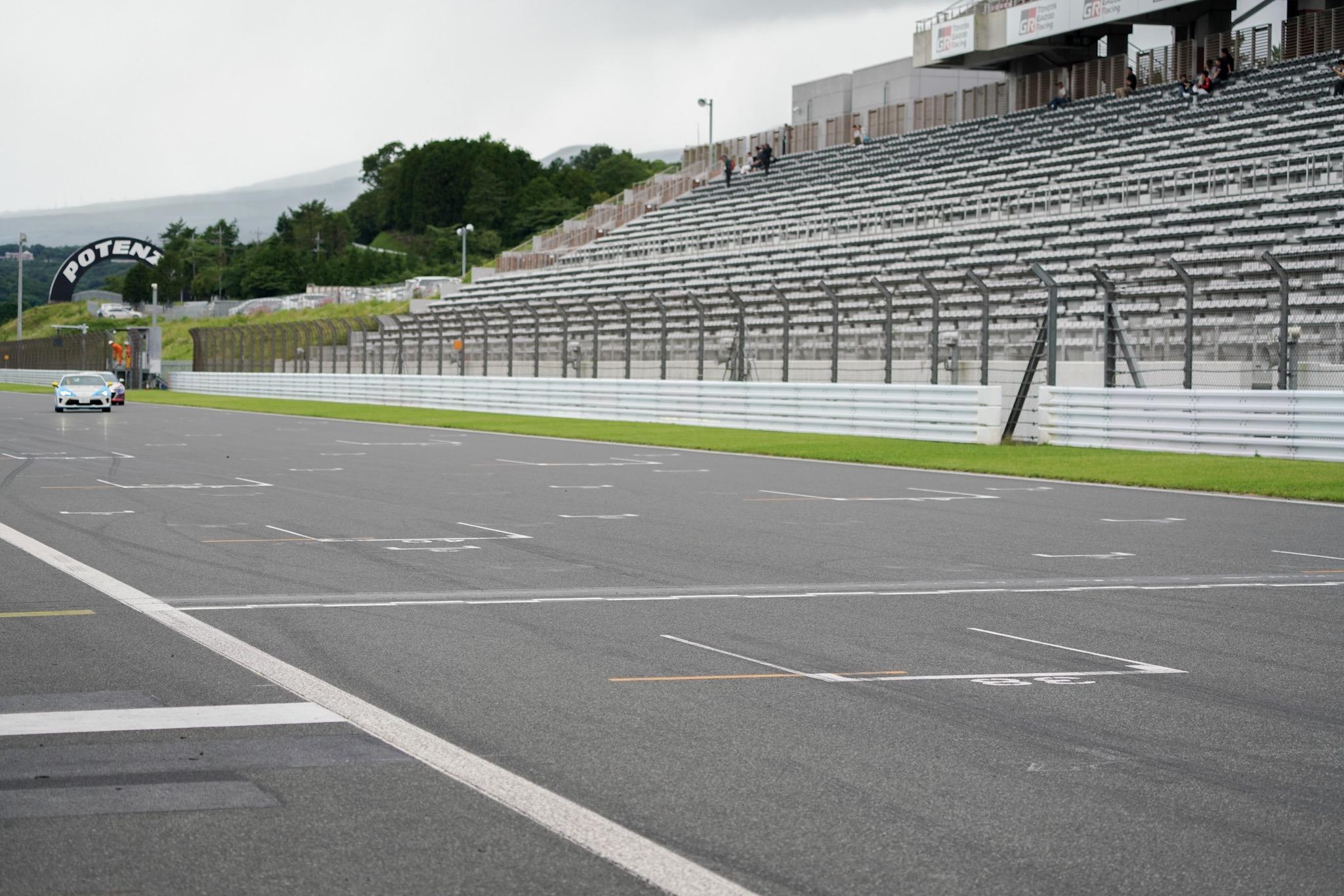 86/BRZレース・プロフェッショナルシリーズ第5戦