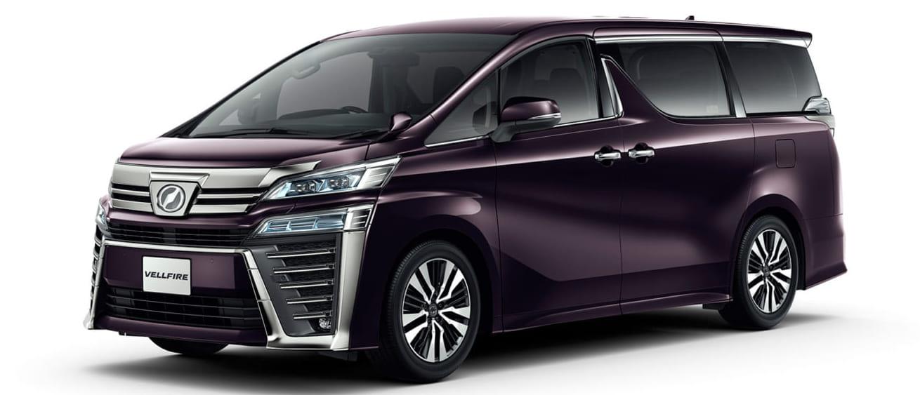 TOYOTA_VELLFIRE_DBA-AGH30W_front_side