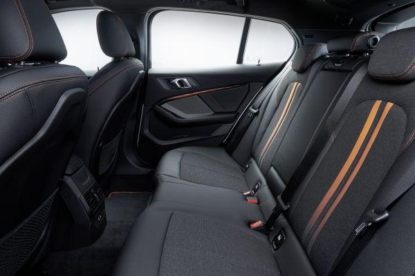 BMW 1シリーズ 2019