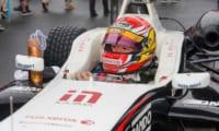 【大津弘樹選手@スリーボンドレーシング】カートは5歳から|F3レース結果