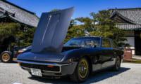 【ランボルギーニ イスレロ】創業初期のクラシック・ランボは本格派GTカー