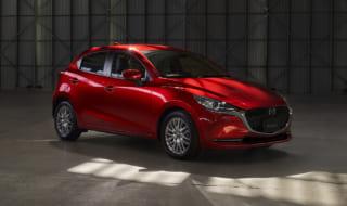 デミオ車名変更でMAZDA2(マツダ2)へ!新型は全車速追従機能で9月発売