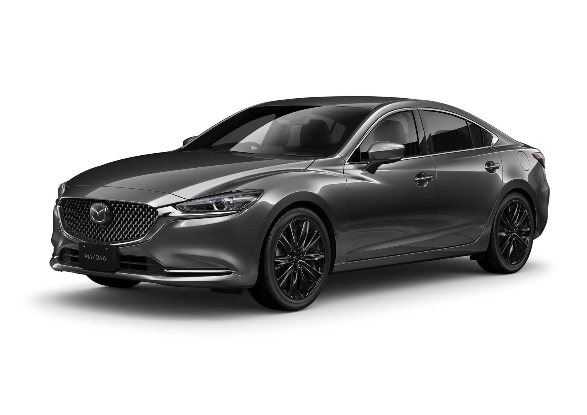 MAZDA6セダン 25T S Package 2019