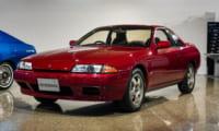 【日産 スカイライン GTS-t type M】スポーツへの回帰を果たした8代目の名車