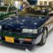 【日産 スカイライン GTS NISMO】セラミックターボで加速抜群!R31型の稀少車