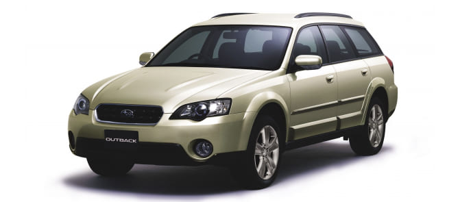 Subaru_Legacy_Outback_UA-BP9_front_side_02