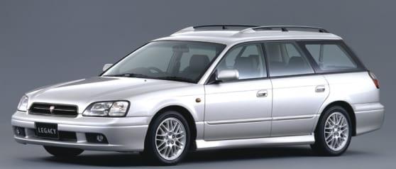 Subaru_Legacy_Touring-wagon_GF-BH9_front_side