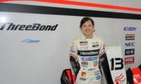 【三浦愛選手@スリーボンドレーシング】国内唯一のF3女性レーサーに直撃取材!