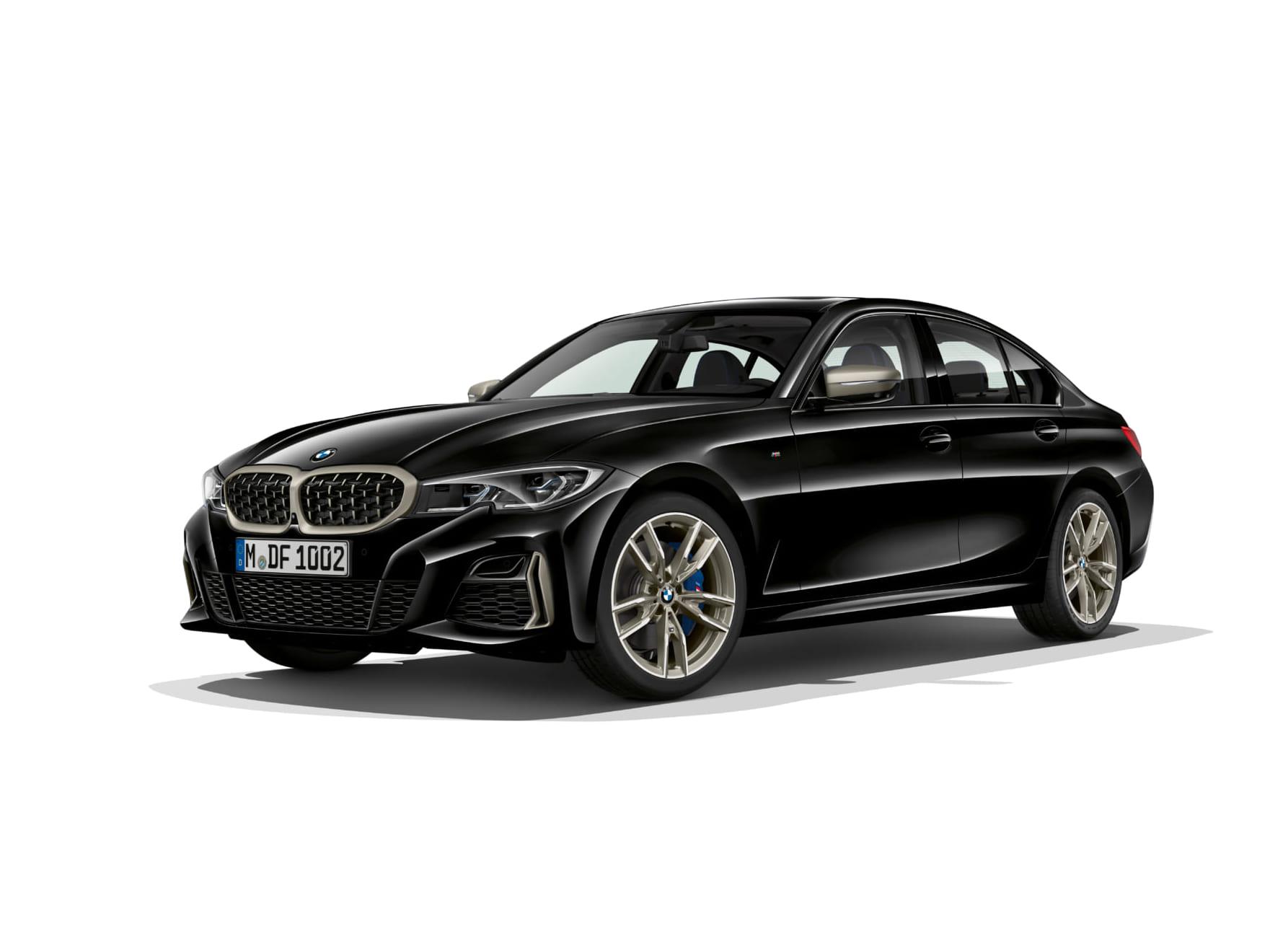 中古車人気ランキング 2019 BMW 3シリーズ