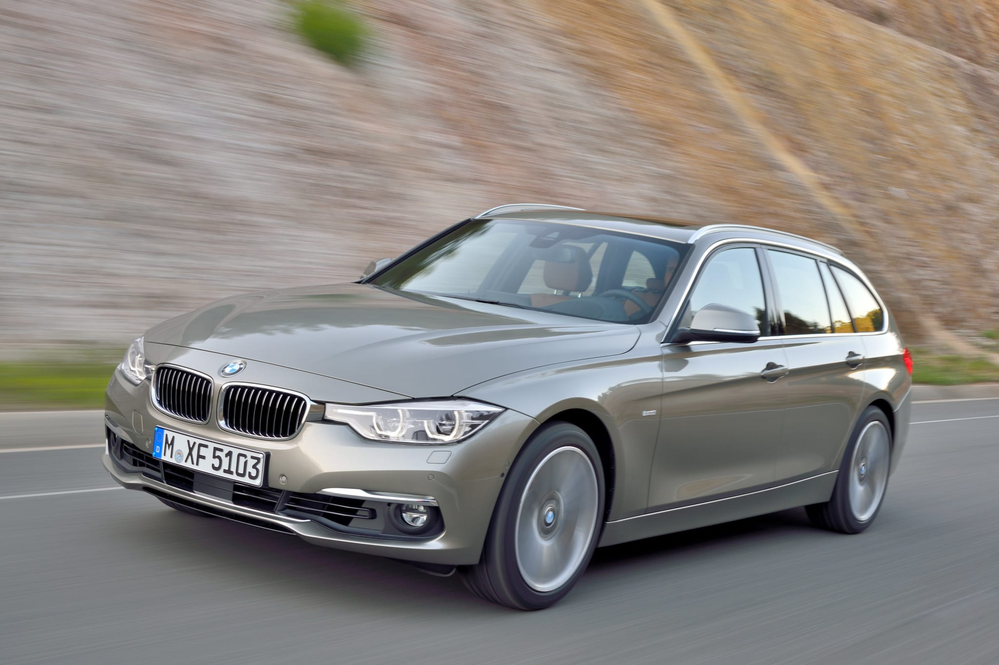 中古車人気ランキング 2019 BMW 3シリーズツーリング