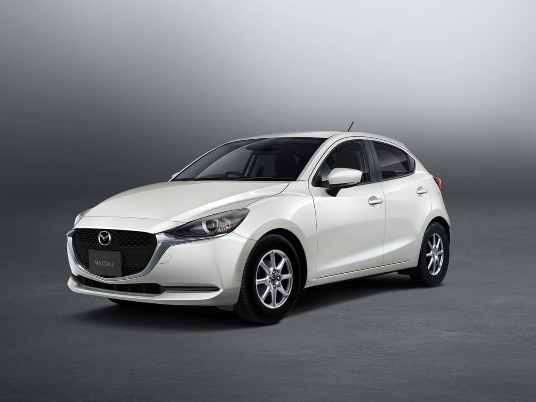 中古車人気ランキング 2019 マツダ デミオ(Mazda2)