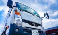日産アトラス パネルバン 試乗「普通免許で運転できるトラック」引っ越しにもどうぞ。