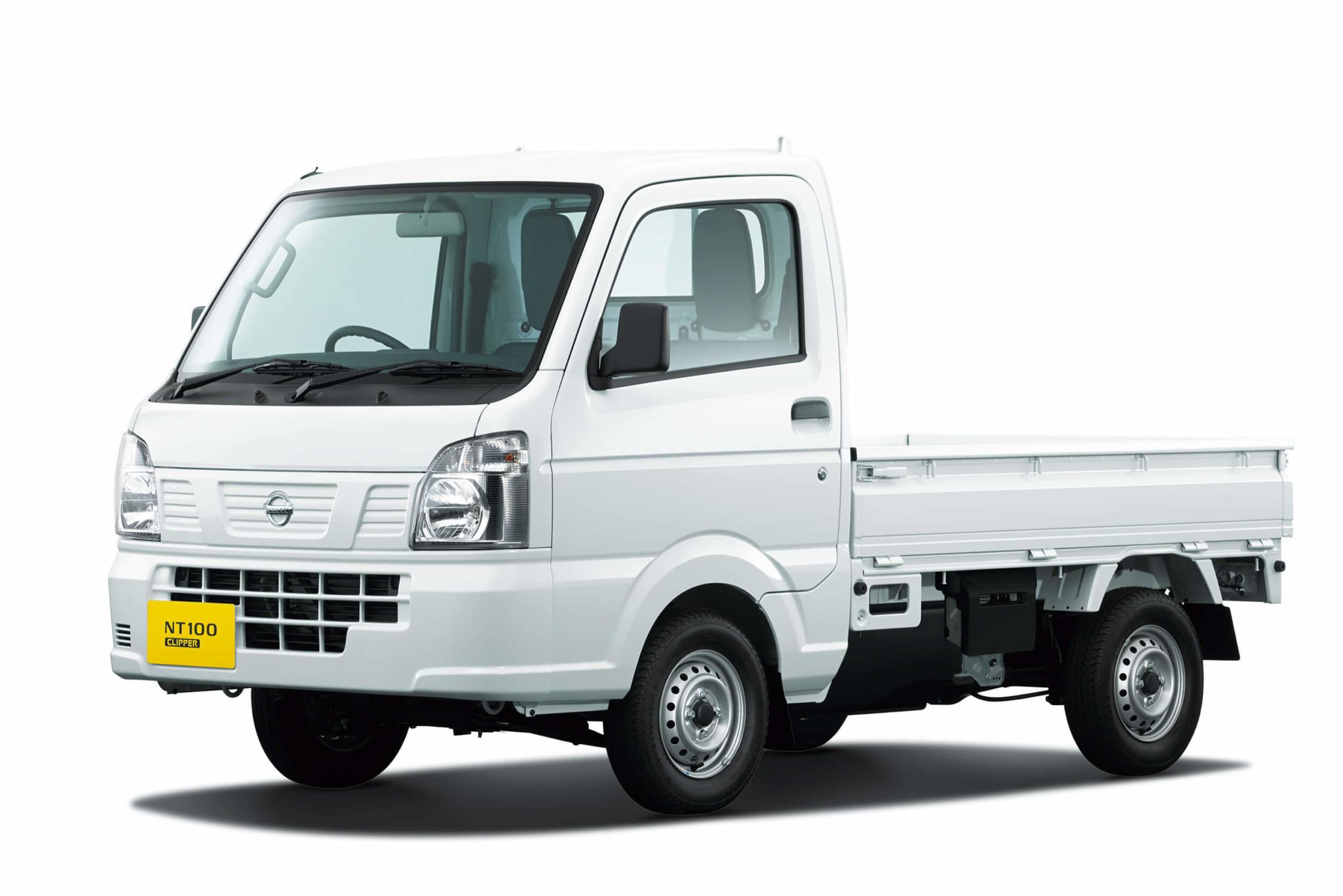 中古車人気ランキング 2019 日産 NT100クリッパー