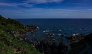 「聖域の岬&青の洞窟」日本三大パワースポットに行ってみた|能登...