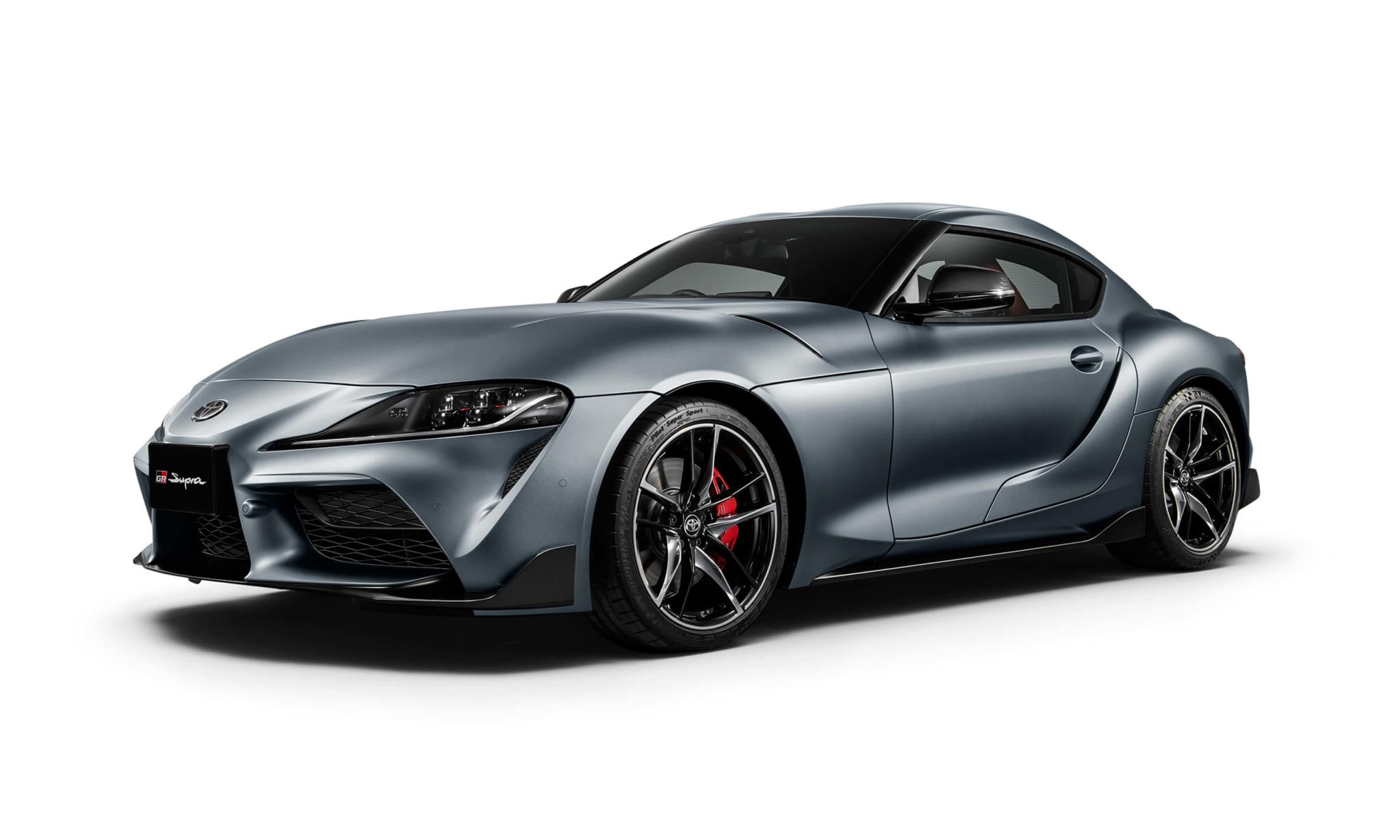 2019年新型車 トヨタ スープラ