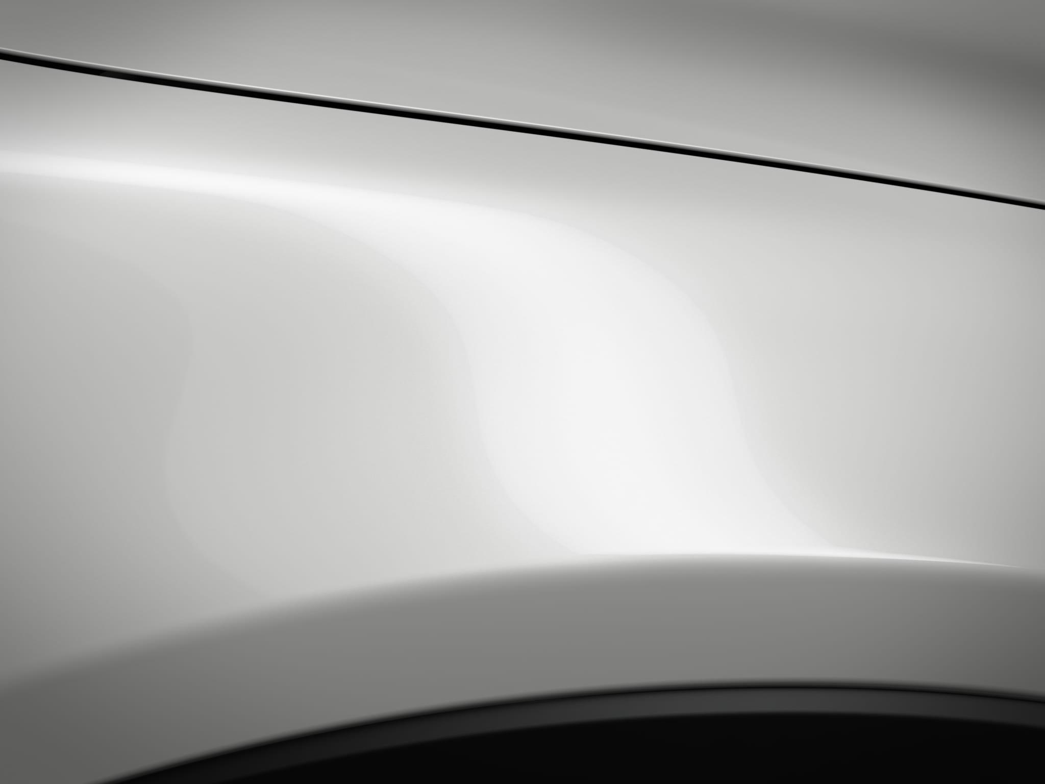 マツダ CX-30 スノーフレイクホワイトパール カラー見本 2019