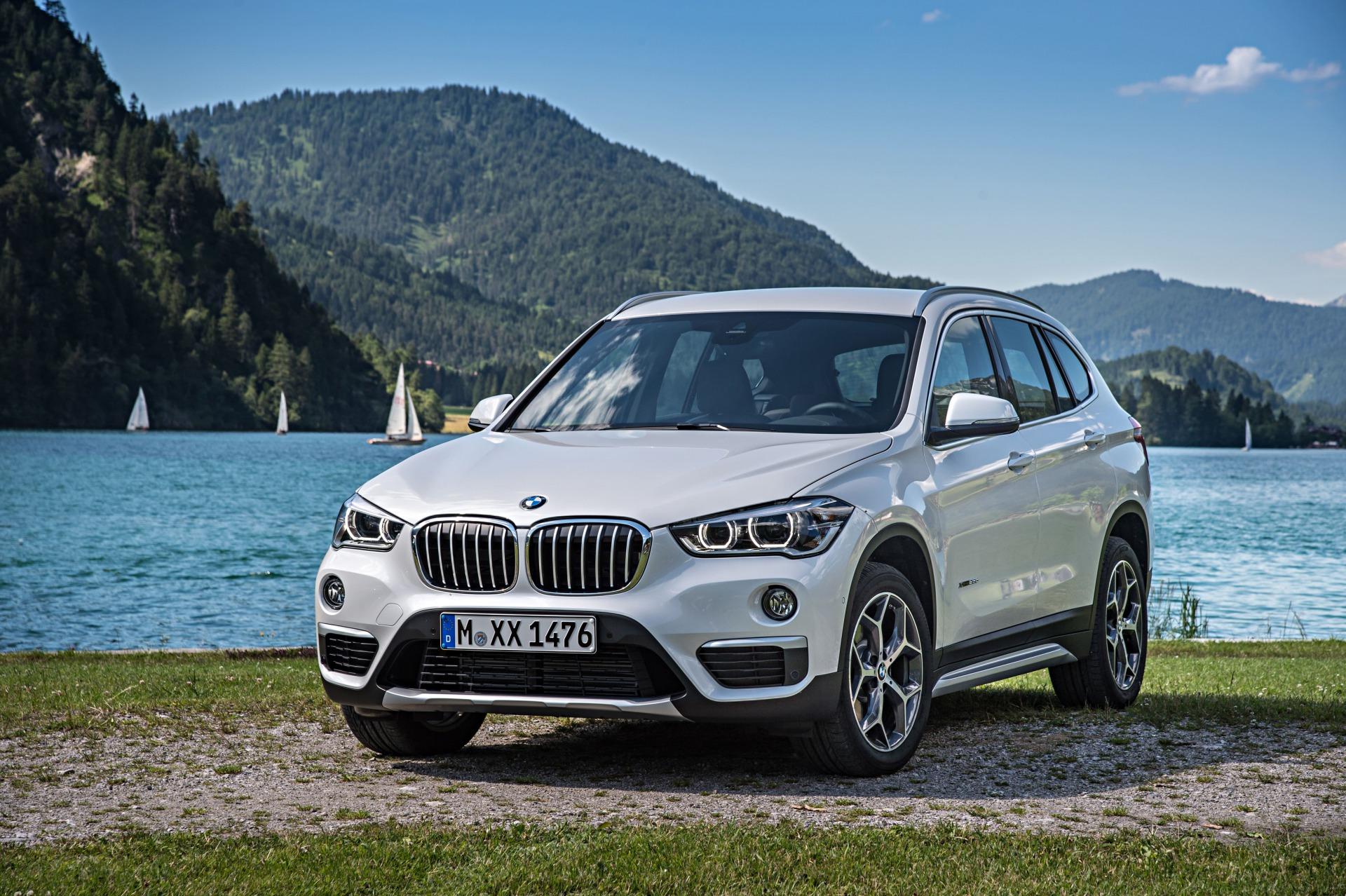 BMW X1 2019年