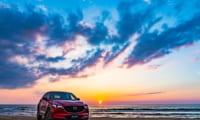 マツダ CX-5 車中泊ロングドライブレポート|撮影ミッションで2,000km走破