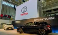 トヨタ新型カローラ・カローラツーリング発売開始 12代目になった大衆車は売れるのか?