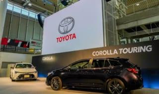 トヨタ新型カローラ・カローラツーリング発売開始|12代目になった大衆車は売れるのか?