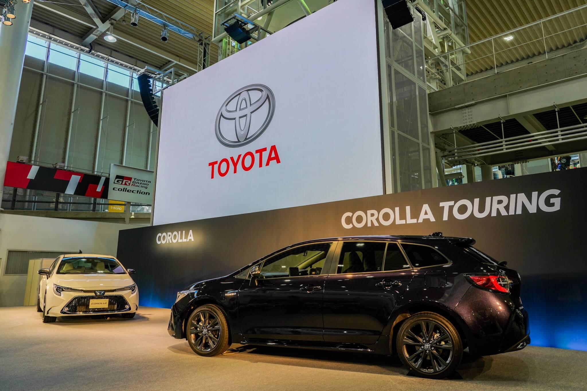 マツダから新型SUV・CX-30がデビュー