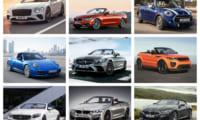 新車で買えるおすすめ4人乗りオープンカー一覧 2019年最新情報