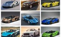 【2500万円超え】新車で買える高級外車オープンカー2019年最新情報|フェラーリやランボルギーニなど