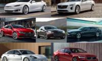 新車で買える外車セダン|ポルシェ、ジャガー、マセラティなど【2019年最新情報】
