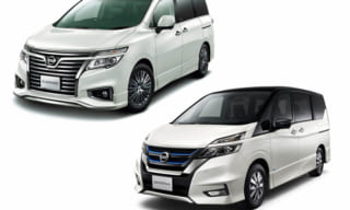 新車で買える日産のミニバン一覧【2019年最新情報】