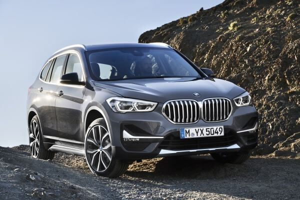 BMW X1 2019年型