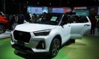 トヨタとダイハツの新小型車「A-SUV」発表間近!?東京モーターショー2019に新型SUVが登場