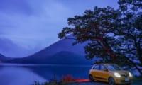 新型ルノー・トゥインゴ EDC 試乗レポ|個性豊かなフレンチ・コンパクト