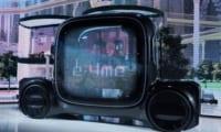 東京五輪2020仕様の「eパレット」東京モーターショー2019出展へ!トヨタの低速自動運転EV