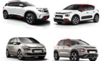【シトロエン】新車で買える現行車種一覧|2020年最新情報
