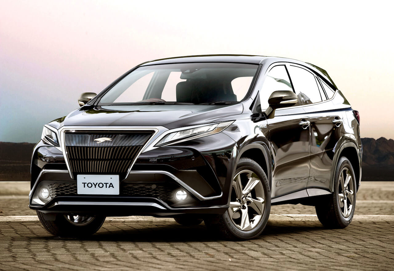 toyota_harrier_Rendering_CG_2019_front_side_02