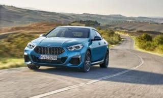 新型BMW 2シリーズ・グランクーペついに発売!306馬力仕様も