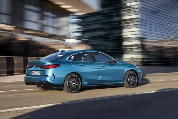 BMW 2シリーズ グランクーペ 2019
