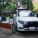 停電時の給電にアウトランダーPHEV【三菱自動車の被災地支援とその取り組み】