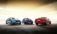 BMW M4に全世界750台限定450psの「エディション・ヘリテージ」を発売