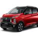 【三菱 eKクロス】専用オプションはすべて黒色の特別仕様車「T Plus Edition」を発売