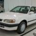【トヨタ カローラ 110系】スリム化と安全強化へ。8代目のリポジショニング