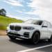 BMW X5に新型PHEVと530馬力のV8 搭載の「M50i」追加発売開始