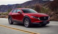 マツダ 新型SUV「CX-30」受注が好調 発売から2ヶ月で12,346台を突破
