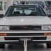 【トヨタ カローラ AE82】メカニズム刷新!FFで登場したスポーツセダン